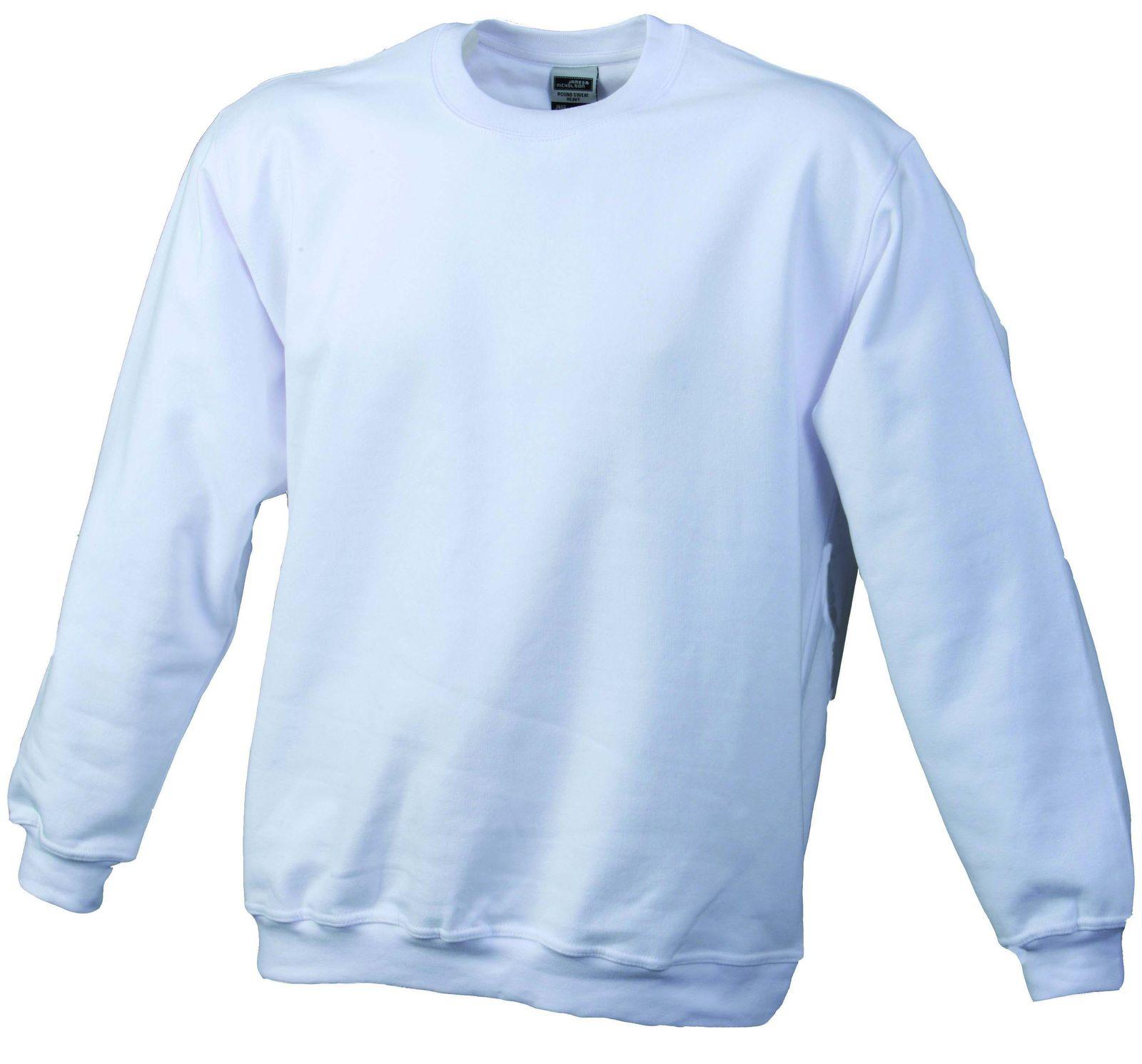 sweat shirt promotionnel uni homme pull et gilet. Black Bedroom Furniture Sets. Home Design Ideas